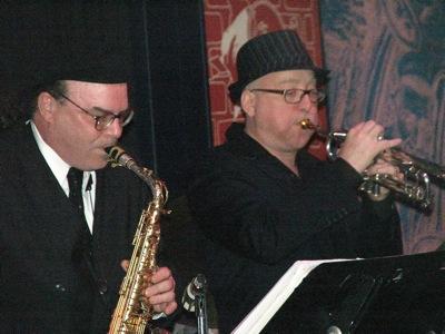 Mike Smith,  Brian Lynch