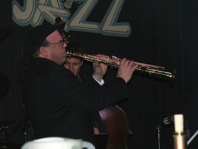 Mike Smith, Jeff Pedraz
