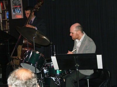 Jeff Pedraz, Brian Ritter