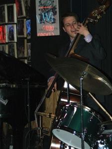 Jeff Pedraz