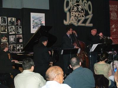 Jordan Baskin, Mike Smith, Jeff Pedraz, Brian Lynch