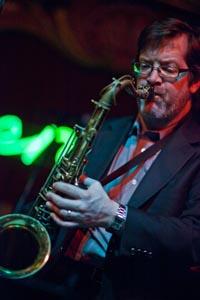 Dan Hesler