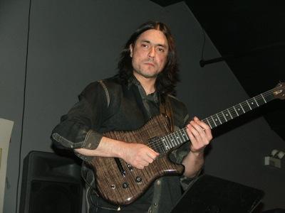 Marco Villarreal