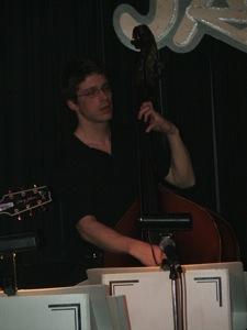 Aaron Minter