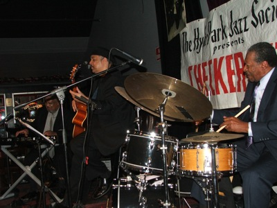 Willie Pickens Trio