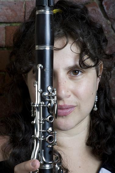 Anat Cohen