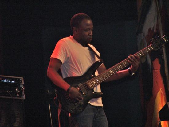 Tshepo Sekelo