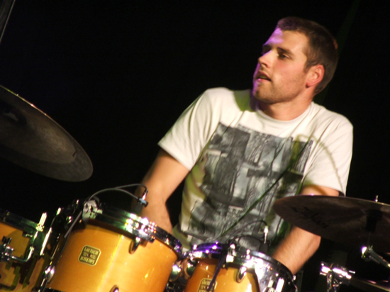 Jono Sweetman