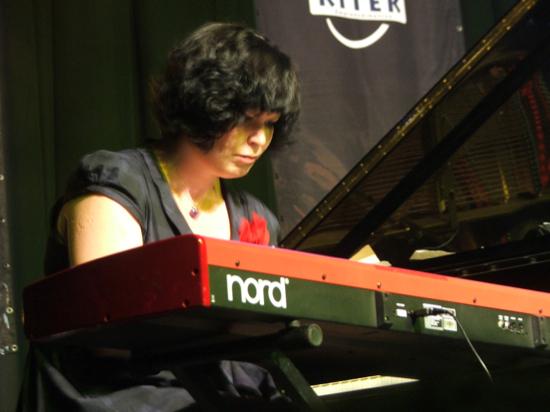 Melissa Vander Spuy