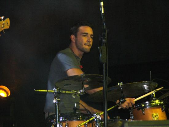 Justin Badenhorst
