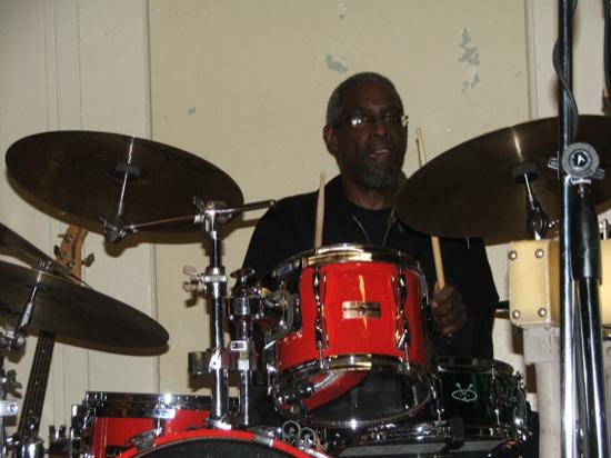 Kwame Steve Cobb