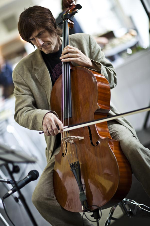 Fred Longberg-Holm