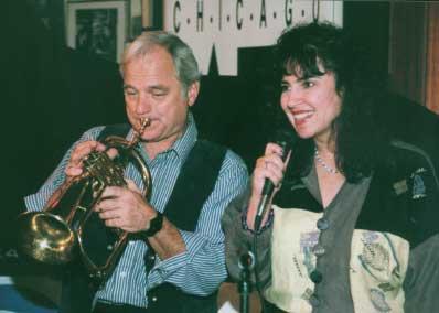 Bobby& Joanie Pallato