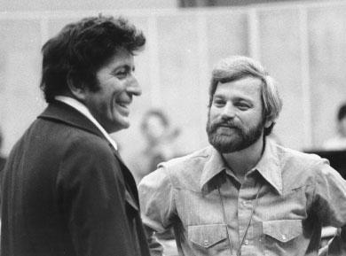 Bobby & Tony Bennett