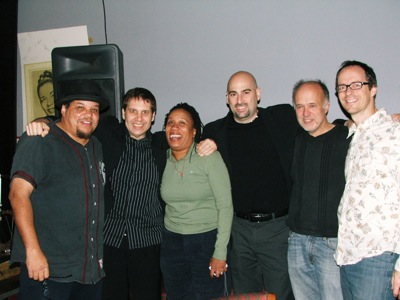 Alan Burroughs, Peter Lerner, Bethany Pickens, Ryan Cohen, Larry Gray, Mike Raynor