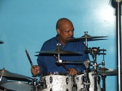 Tyrone Blair