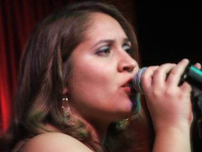 Nythia Martinez
