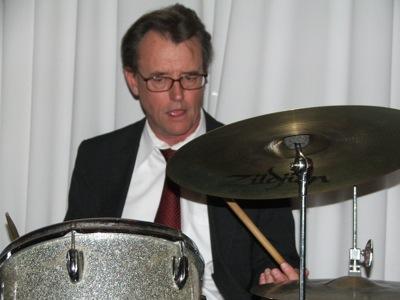 Phil Gratteau