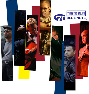 Blue Note 7