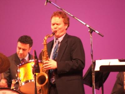 George Fludas & Pat Mallinger