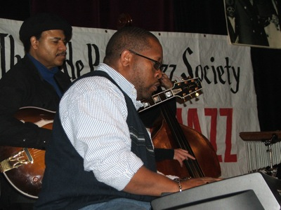 Charley Johnson & Henry Johnson