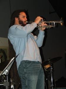 Zaid Krisberg