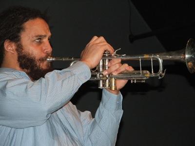 Zaid Krisburg