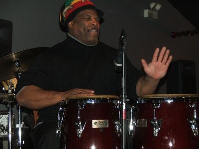 Tony Carpenter