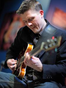 Scott Hesse