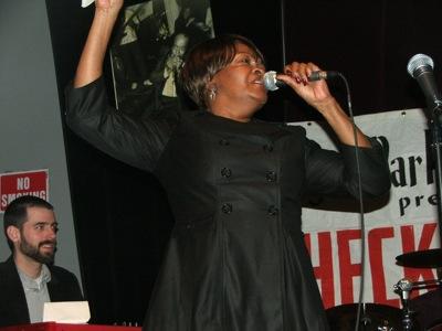 Barbara Gogins
