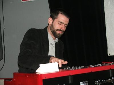 Pete Benson