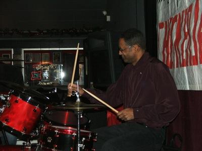 Derrick Henderson