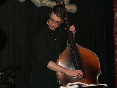 Aaron Mitter