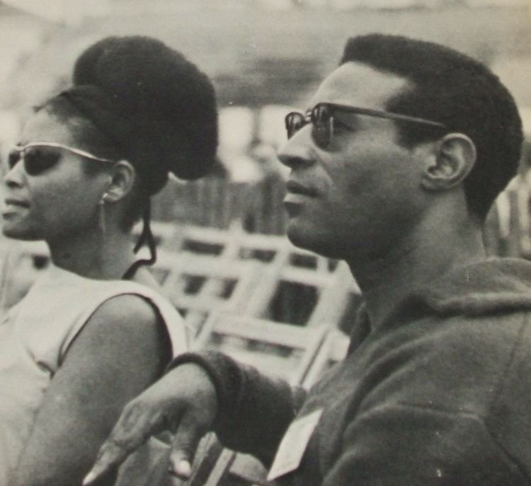 Max Roach & Abbey Lincoln