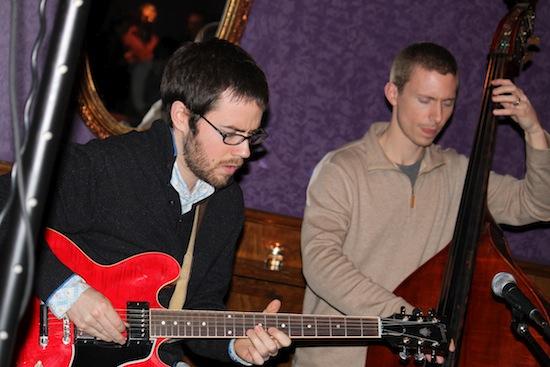 Dave Miller & Jeff Greene