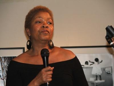 Barbara Kensey