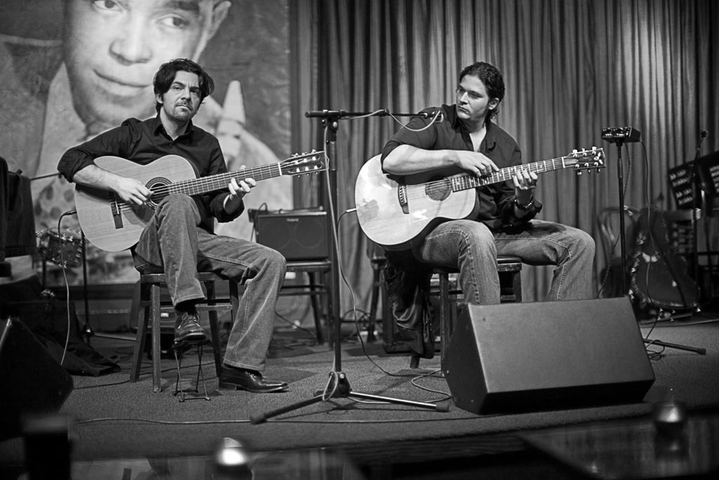 Goran Ivanovic & Andreas Kapsalis