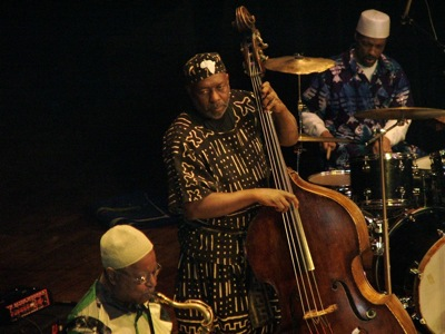 Ari Brown, Yosef ben Israel & Avreeayl Ra