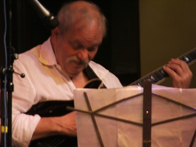 John Abercrombie at the Jazz Showcase