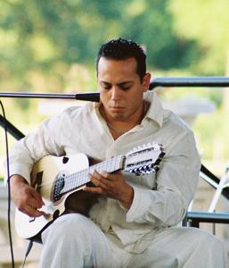 Fabian Saldana