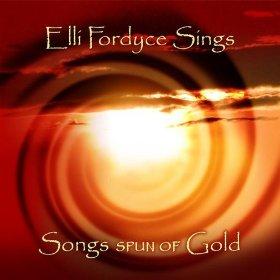 Sings Songs Spun of Gold