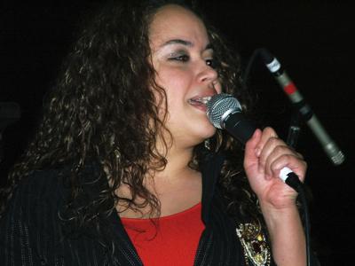 Lina Marie