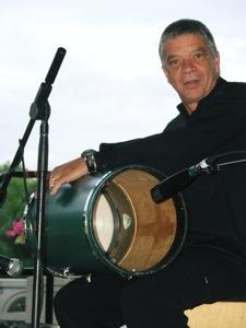 Geraldo de Oliveira
