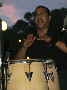 Osvaldo Merced