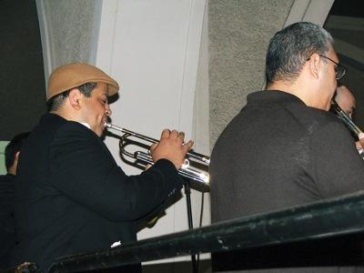 Tito Carillo & Freddie Rodriquez