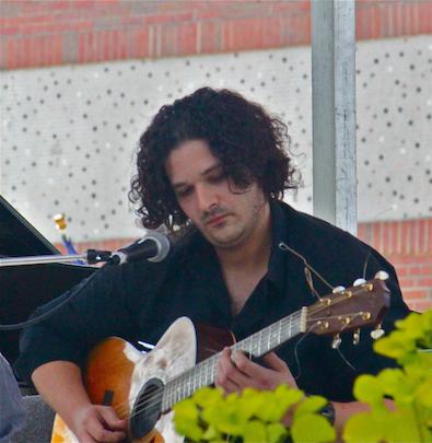 Andreas Kapsalis