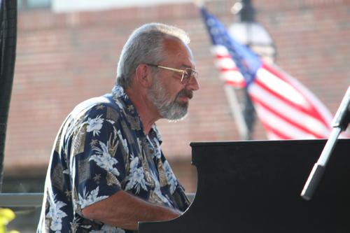 Bruce Oscar