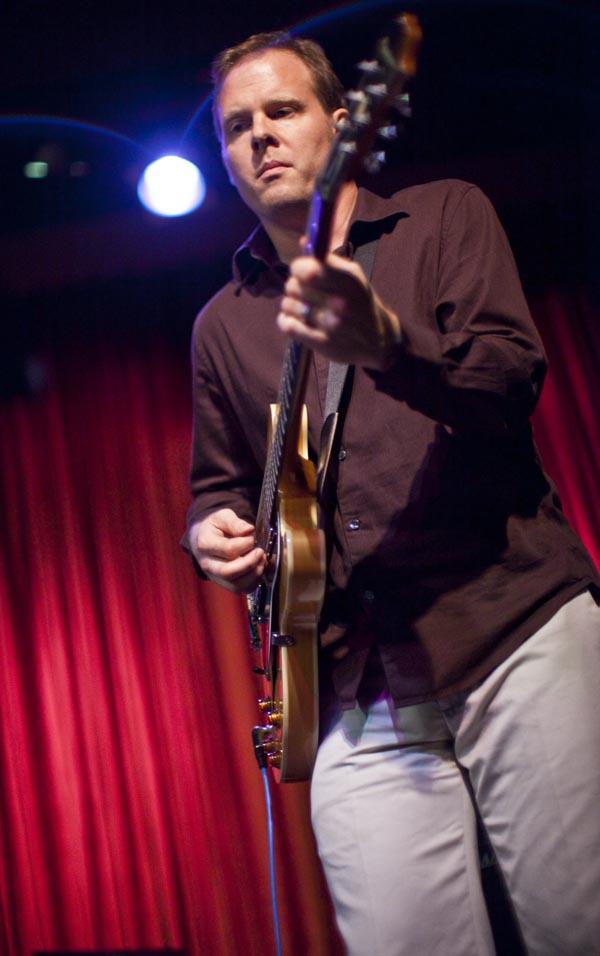 Neal Alger