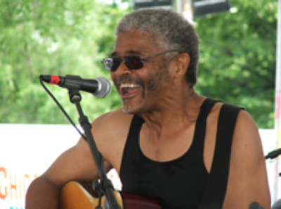 Theodis Ealey