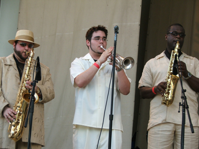 Charlie Love Band